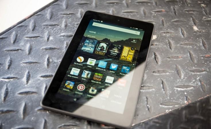 Amazon оценила планшеты Fire HD 8 и Fire HD 10 в 150 и 230 долларов соответственно