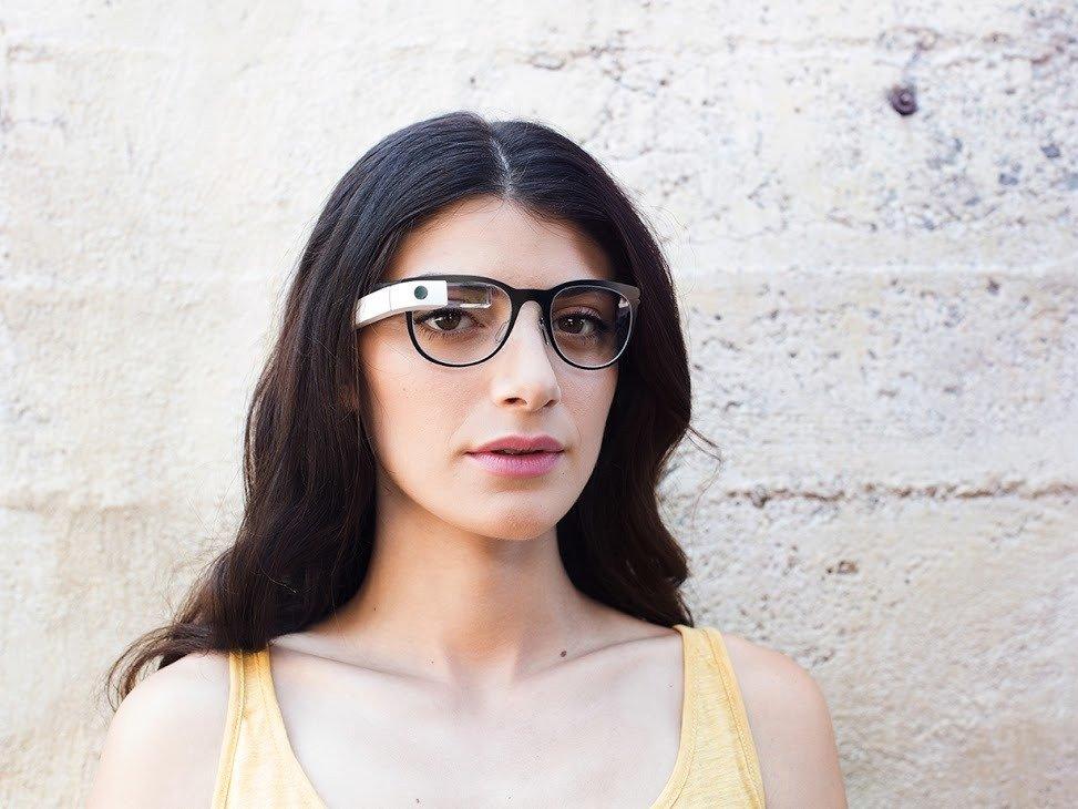 Проект Google Glass теперь называется Project Aura - 1
