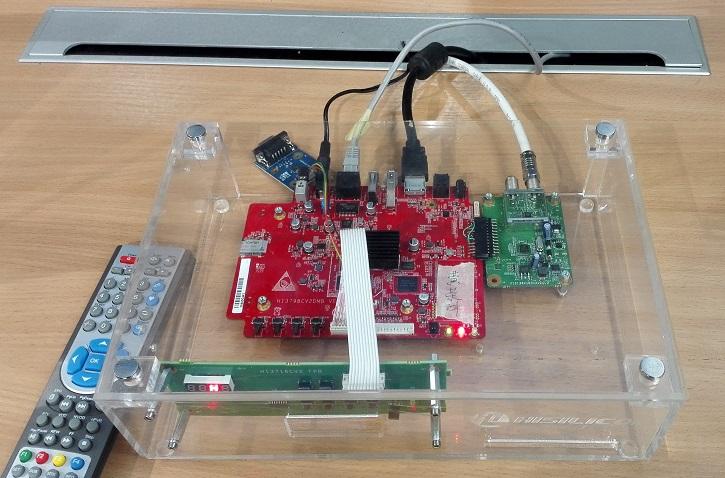 Медиацентры на базе платформы HiSilicon Hi3798C V200 станут органичным дополнениям к ресиверам с поддержкой Dolby Atmos