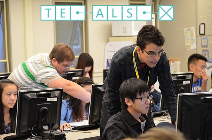Microsoft хочет обучить как можно больше молодых людей компьютерной грамотности