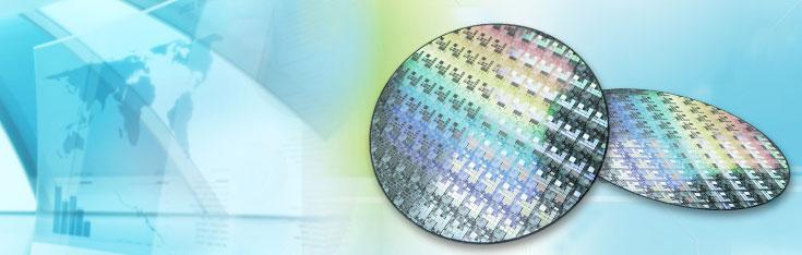 Средства пойдут на создание первой в Китае линии бампинга 300-миллиметровых пластин