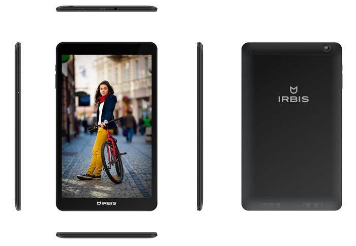 Краткий обзор «атомных» планшетов Irbis TW21 и Irbis TZ94 - 1