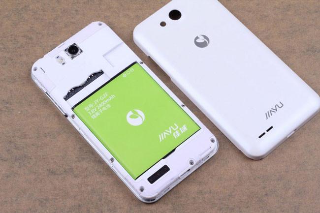 Jiayu разрабатывает смартфон стоимостью 30 долларов