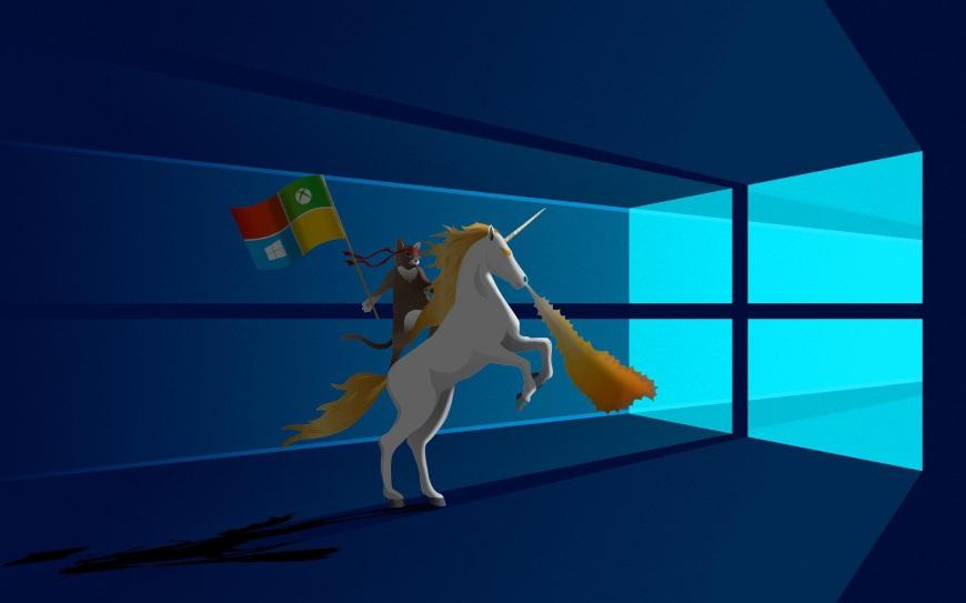 Windows 10 build 10547 доступен инсайдерам на ПК - 1
