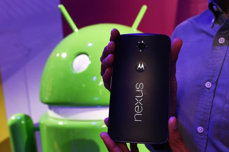 Ждать анонса Android 6.0 и смартфона Google Nexus следующего поколения осталось совсем недолго