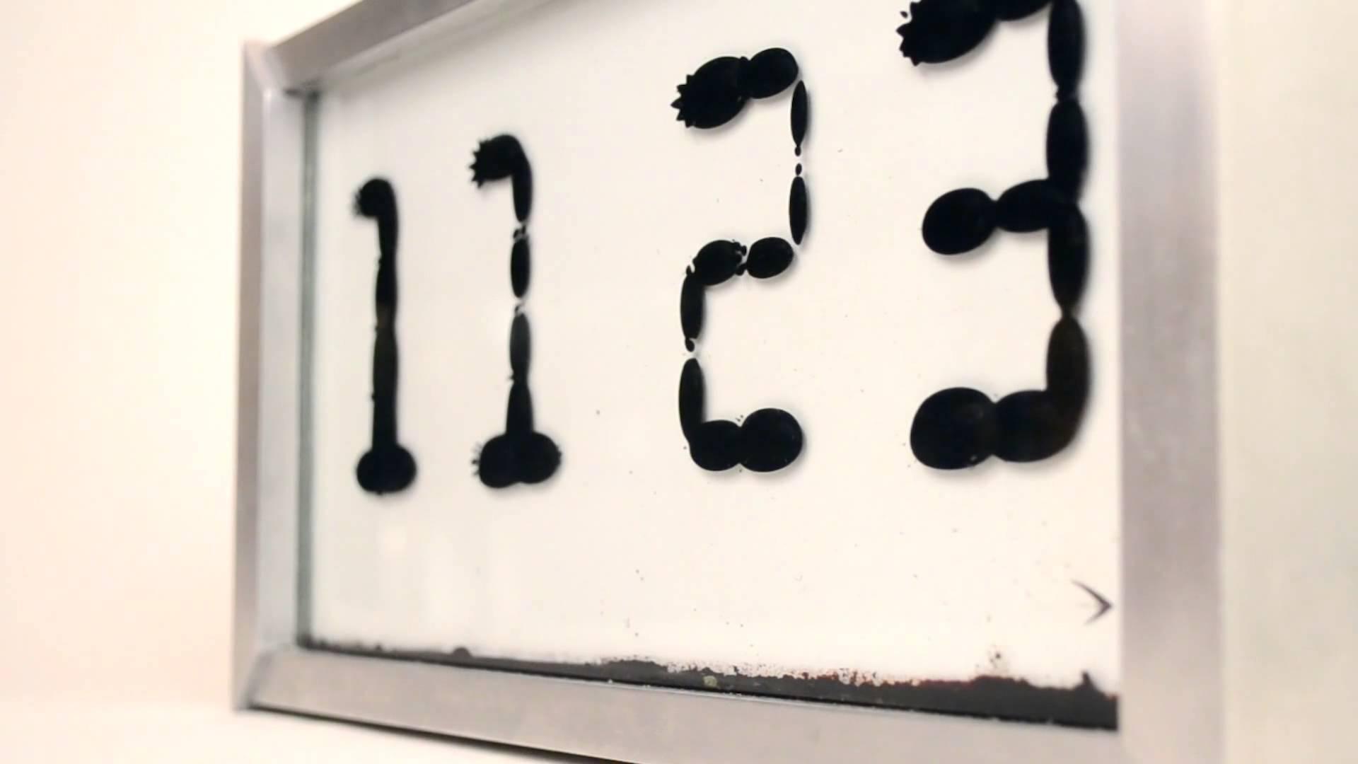 Смажь колеса времени не для первой премии © Высоцкий. Топ-10 самых необычных часов - 25