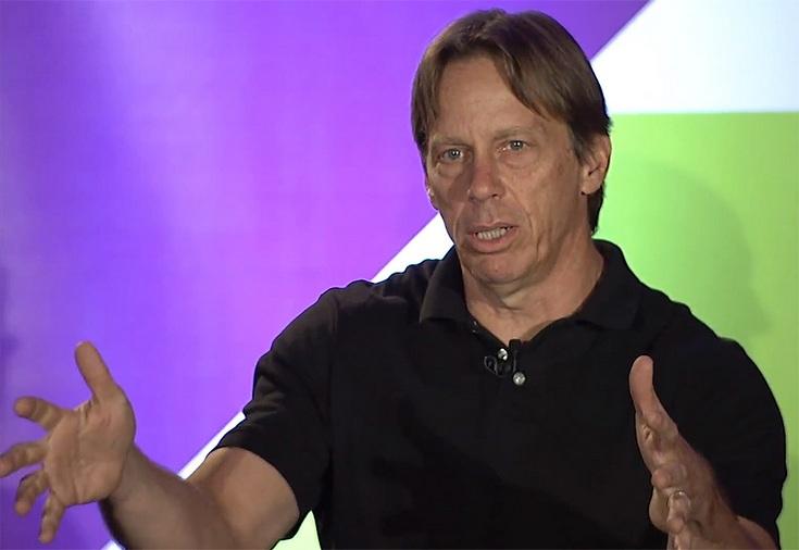 AMD осталась без легендарного архитектора