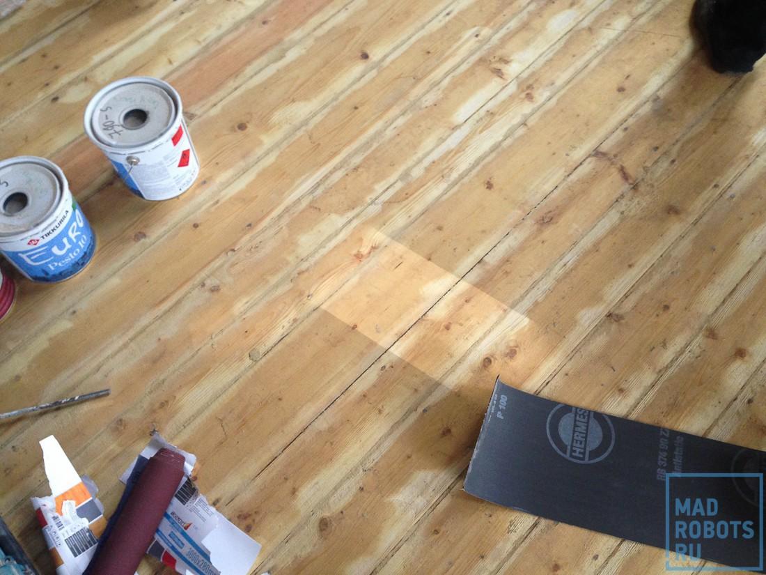 Хроники ремонта: как мы делали новый умный офис Madrobots. Часть первая, ремонтная - 26