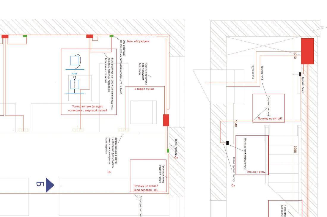 Хроники ремонта: как мы делали новый умный офис Madrobots. Часть первая, ремонтная - 46