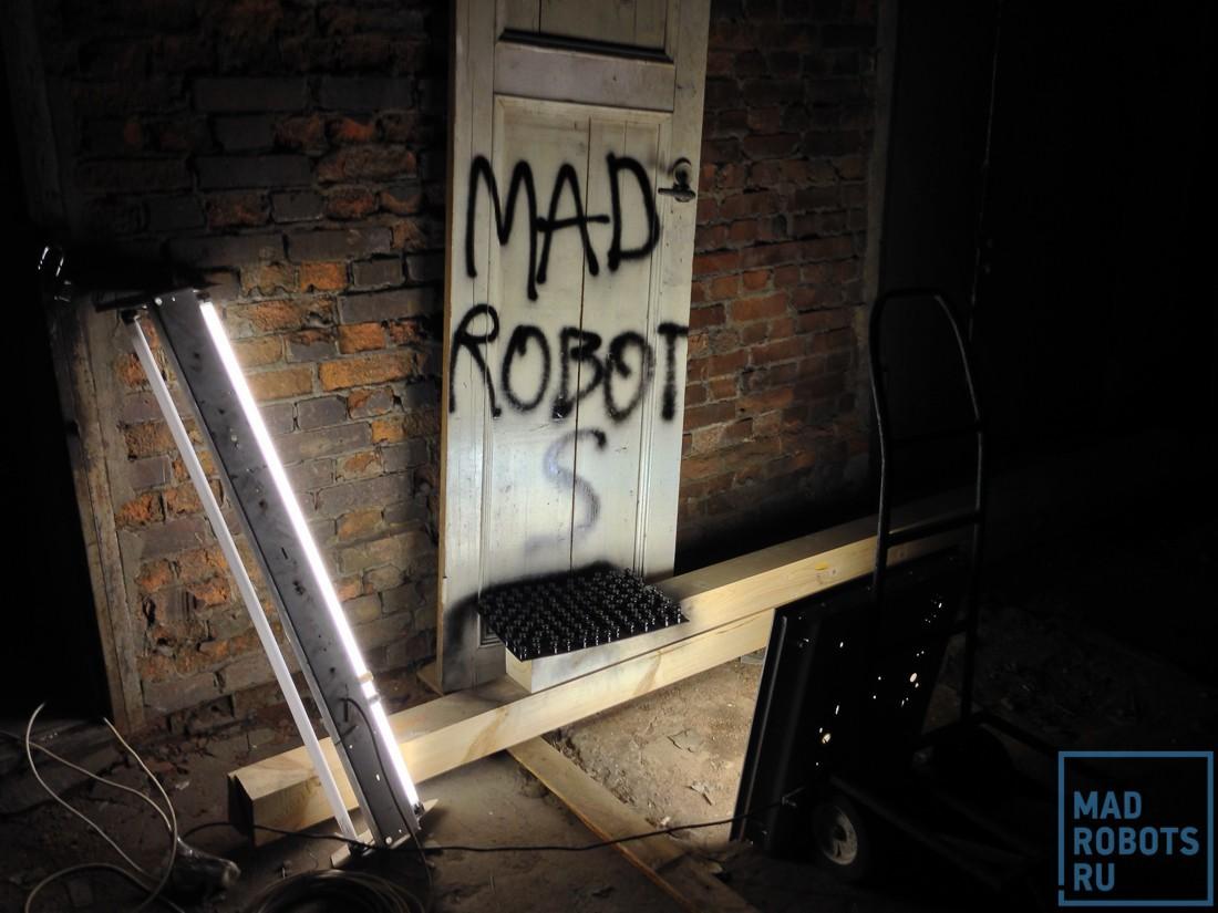 Хроники ремонта: как мы делали новый умный офис Madrobots. Часть первая, ремонтная - 53