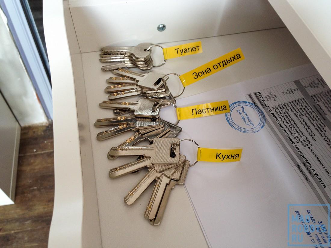 Хроники ремонта: как мы делали новый умный офис Madrobots. Часть первая, ремонтная - 65