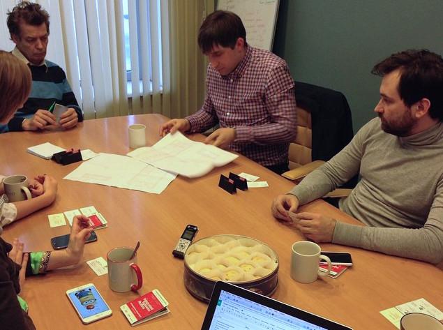 Хроники ремонта: как мы делали новый умный офис Madrobots. Часть первая, ремонтная - 8