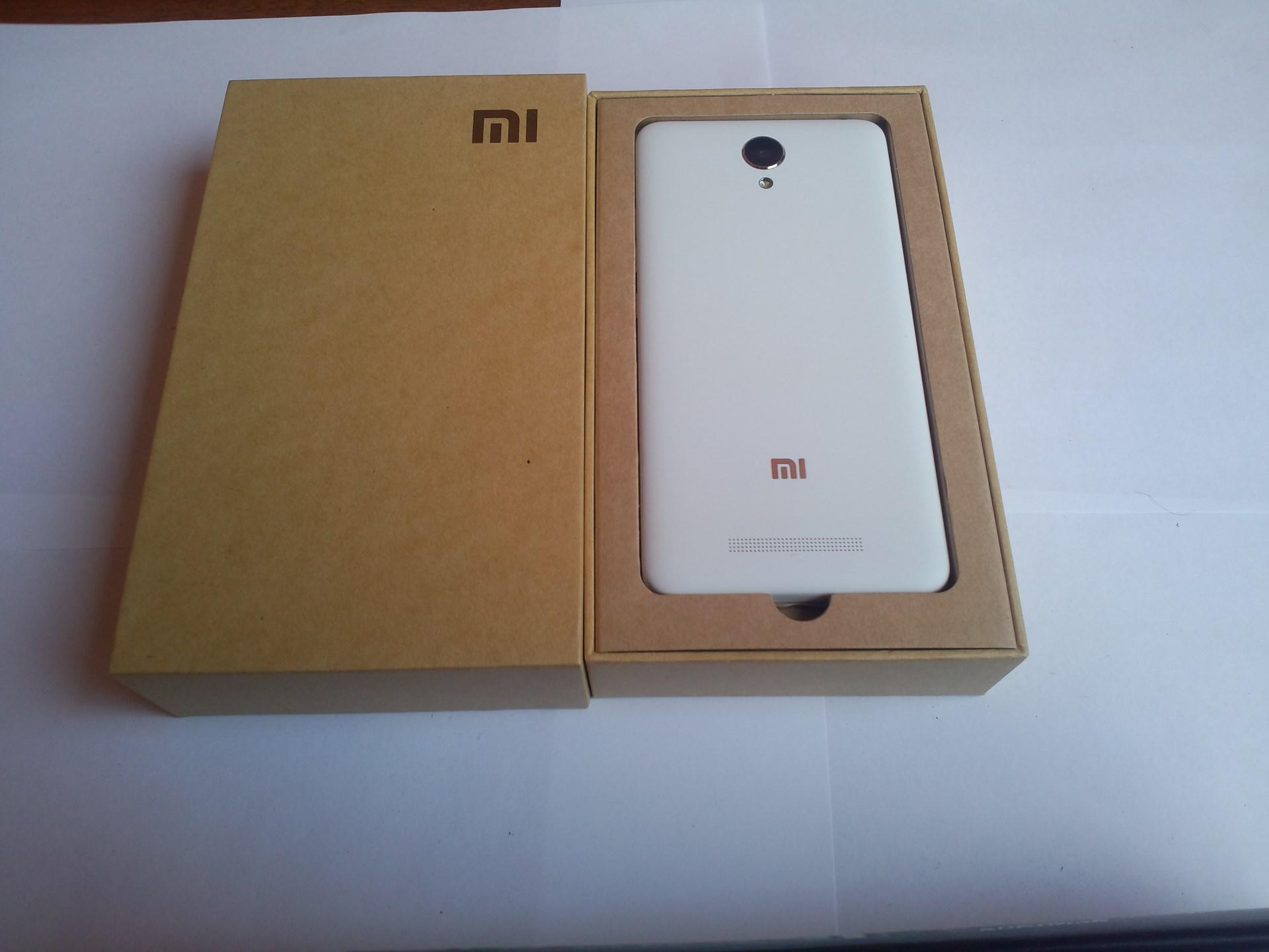 Обзор лучшего бюджетника 2015 года — Xiaomi Redmi Note 2 - 11