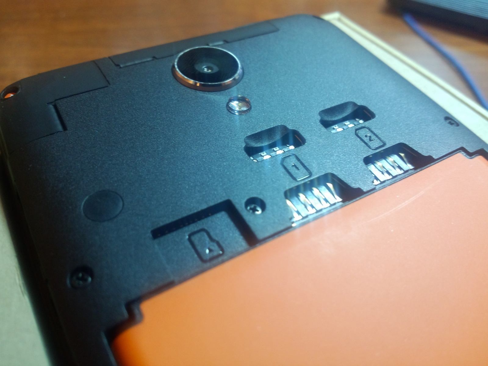 Обзор лучшего бюджетника 2015 года — Xiaomi Redmi Note 2 - 17