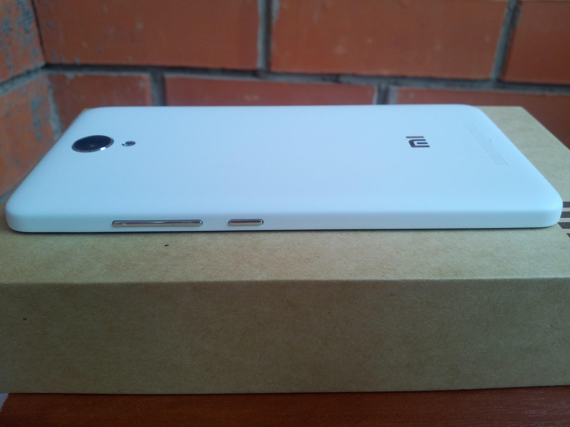Обзор лучшего бюджетника 2015 года — Xiaomi Redmi Note 2 - 5
