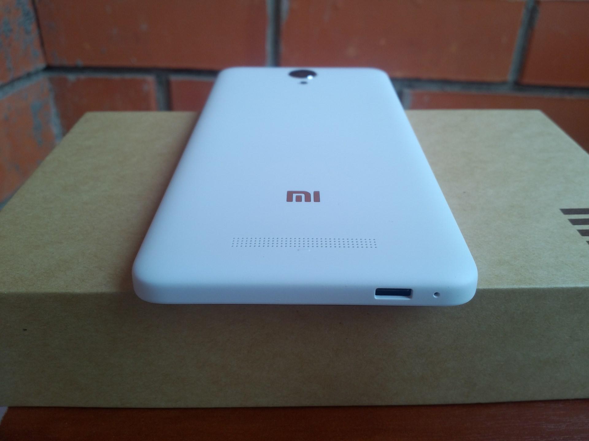 Обзор лучшего бюджетника 2015 года — Xiaomi Redmi Note 2 - 6