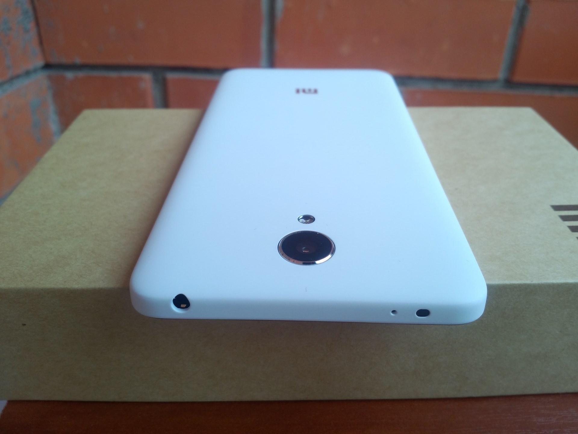 Обзор лучшего бюджетника 2015 года — Xiaomi Redmi Note 2 - 7