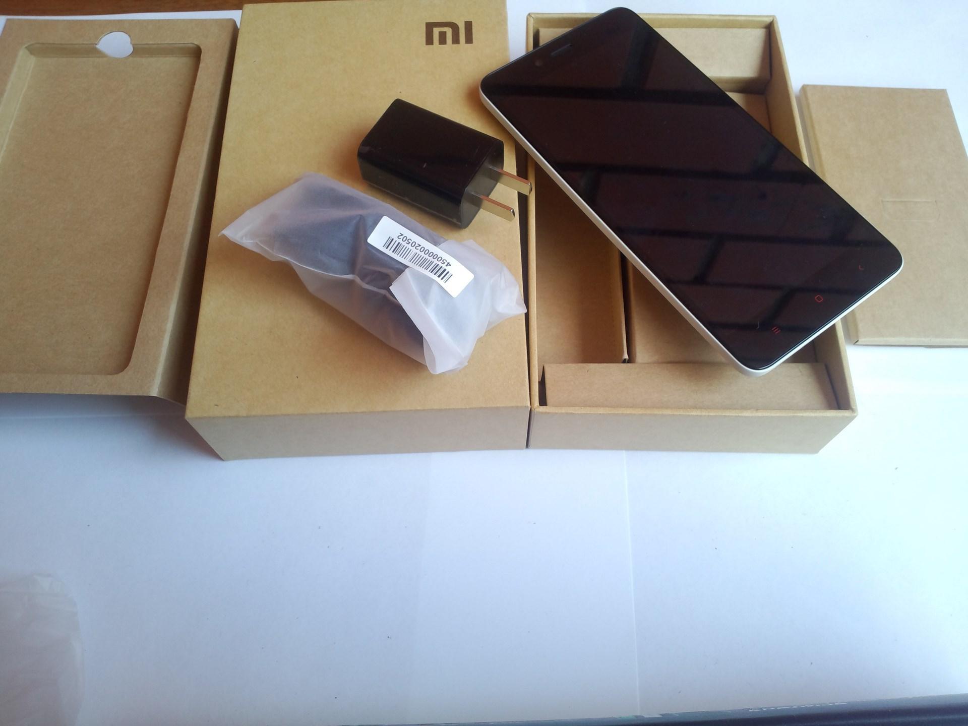 Обзор лучшего бюджетника 2015 года — Xiaomi Redmi Note 2 - 8
