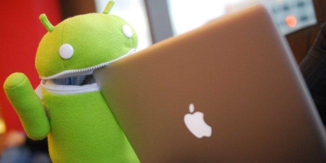 Средняя оценка Move to iOS — 1,7 балла из 5 возможных