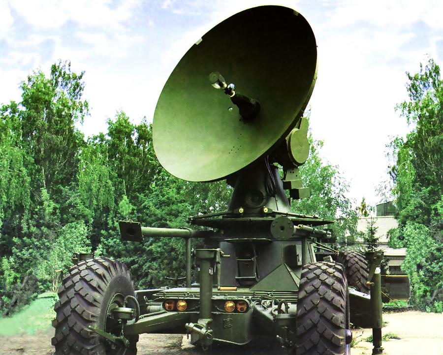 Системы слежения за полетом ракеты - 11