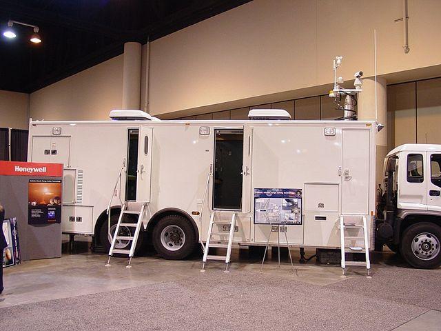 Системы слежения за полетом ракеты - 13