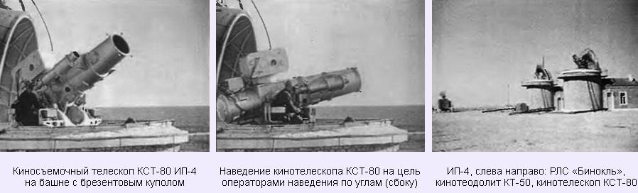 Системы слежения за полетом ракеты - 16