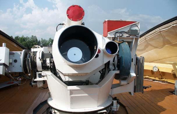 Системы слежения за полетом ракеты - 17