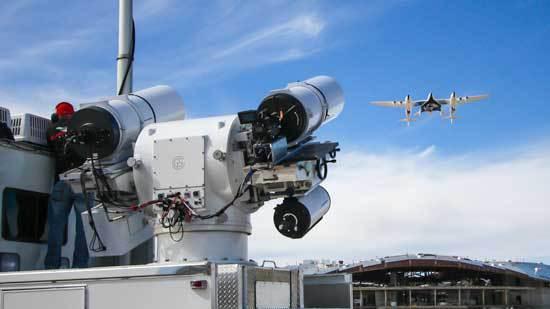 Системы слежения за полетом ракеты - 19