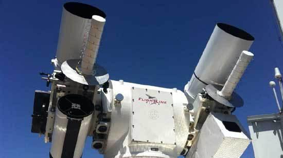 Системы слежения за полетом ракеты - 20