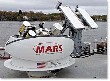 Системы слежения за полетом ракеты - 22