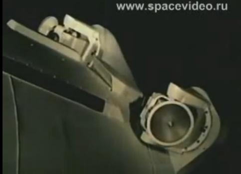 Системы слежения за полетом ракеты - 4