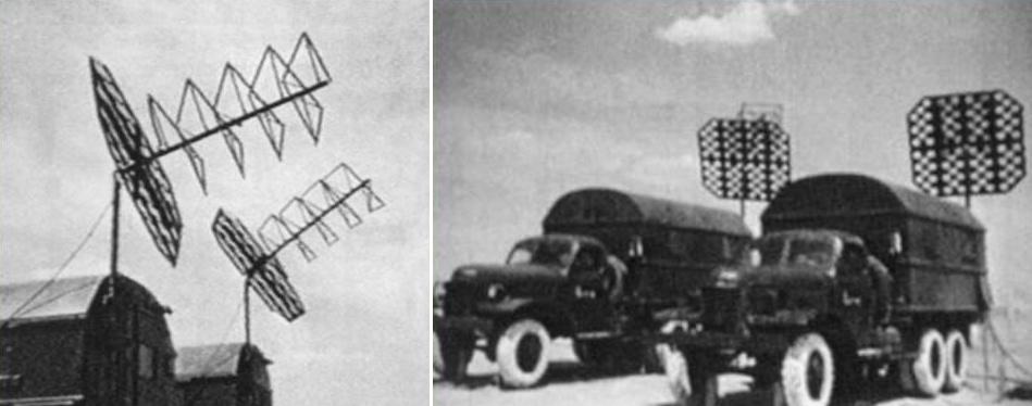 Системы слежения за полетом ракеты - 6