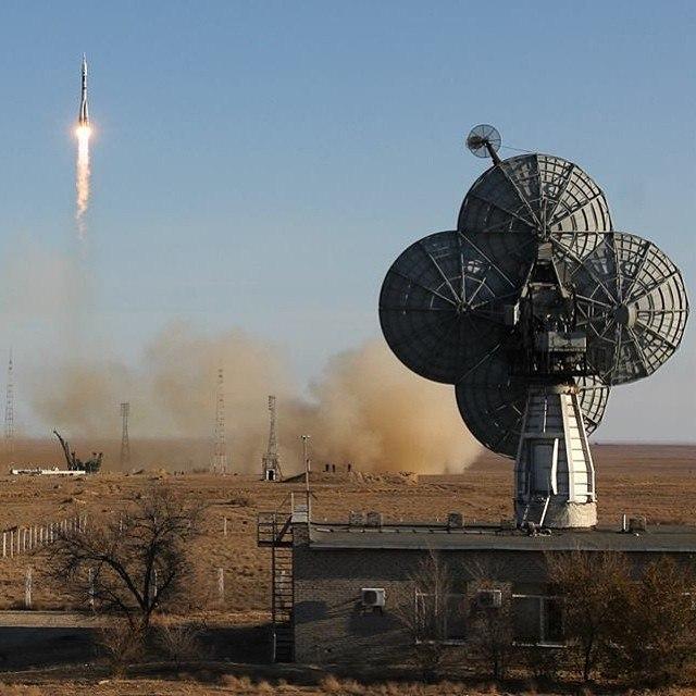 Системы слежения за полетом ракеты - 9