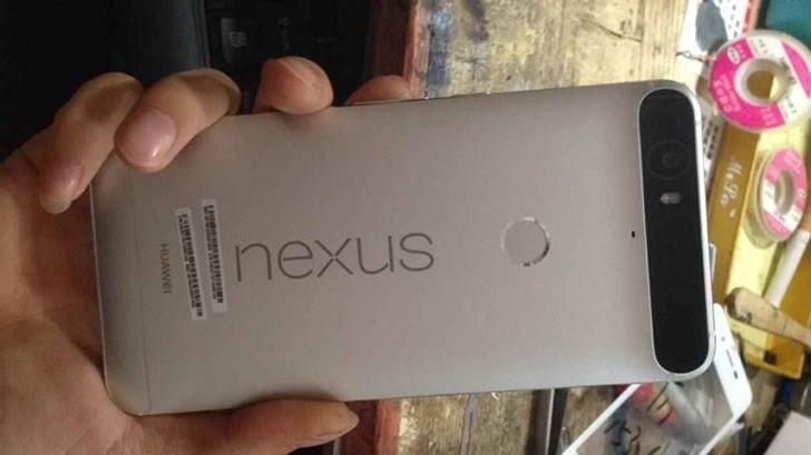Анонс смартфона Nexus следующего поколения ожидается 29 сентября