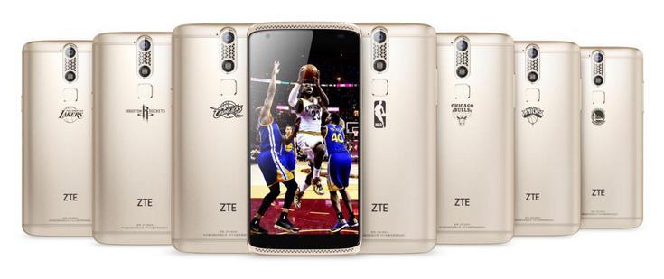 Смартфон ZTE Axon mini оценили в $380