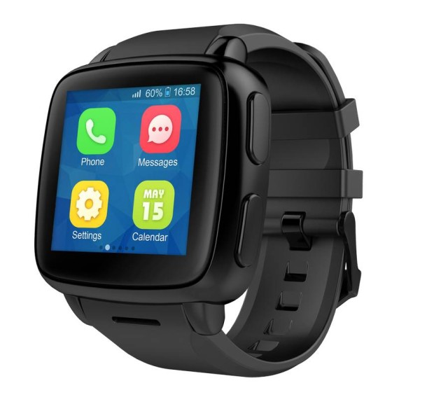 Omate представила умные часы TrueSmart+ и TrueSmart-i