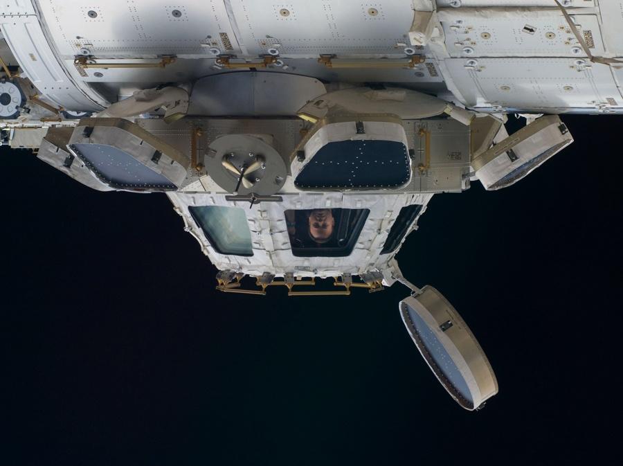 Земля и космос с МКС - 2