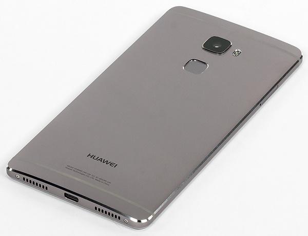 Huawei выпустит смартфон со стилусом