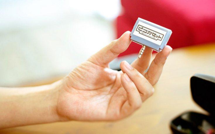 Картриджи Pico Cassette позволят вспомнить эру первых игровых приставок