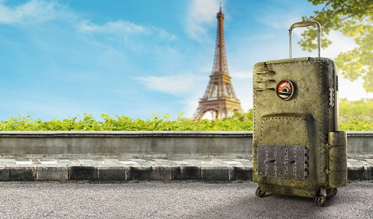 WG Travel: как подружить геймдев и турбизнес? - 1