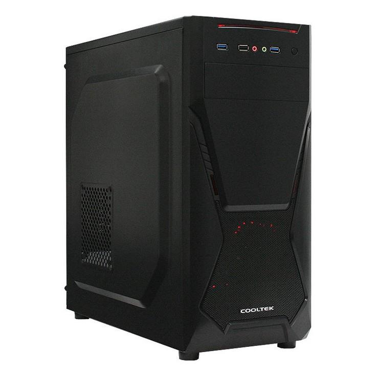Корпус Cooltek X5 оценили в 30 евро