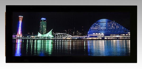 Новый 10-дюймовый экран JDI с плотностью пикселей 308 на дюйм