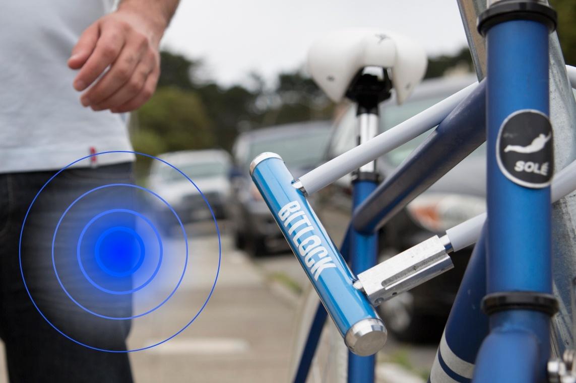 Лучшие гаджеты для велосипедистов и велосипеда - 10
