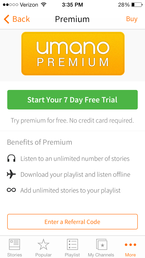 App_Monetization_PaywallSubscription_Umano_Example_