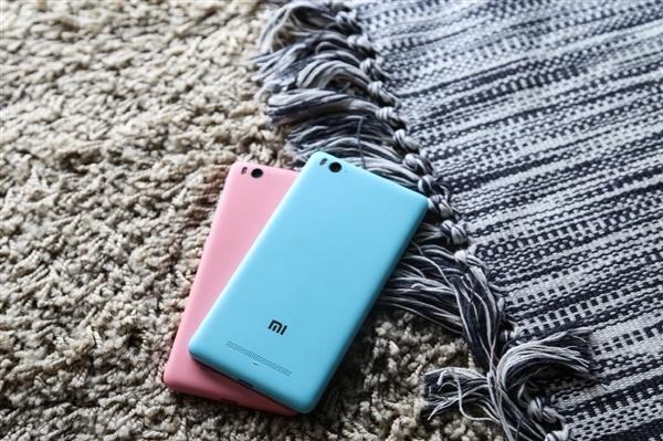 Смартфон Xiaomi Mi 4c очень похож на модель Mi 4i