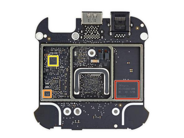 iFixit поставили новой приставке Apple TV восемь баллов