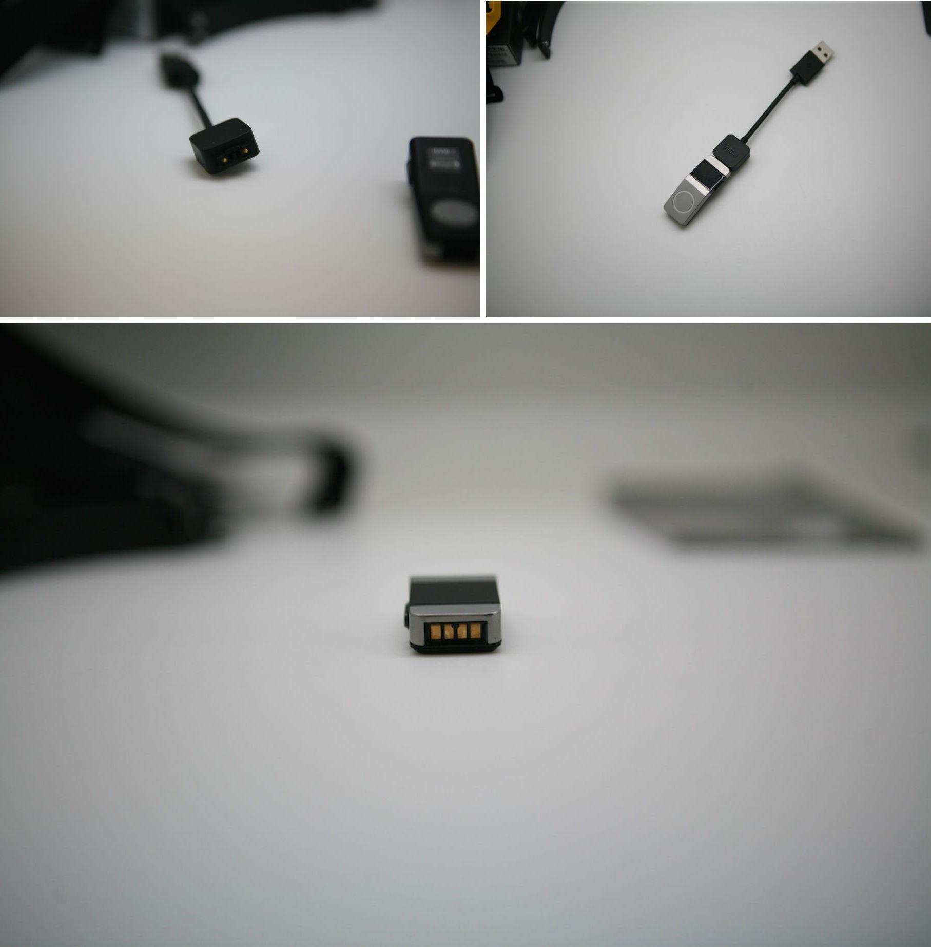 Обзор W-Me2 — первый трекер, который измеряет давление. А также пульс. И записывает ЭКГ - 3