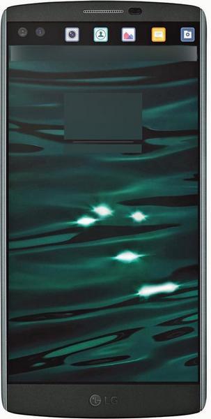 На втором экране нового смартфона LG будут отображаться избранные ярлыки