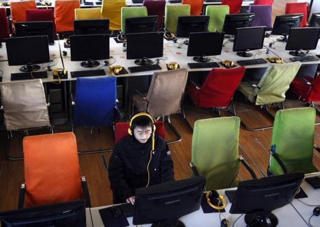 Всего к концу 2015 года регулярное подключение к интернету будет у 3,2 млрд человек