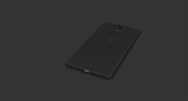 Следующий смартфон OnePlus может получить сдвоенную камеру - 2